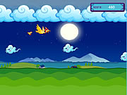 "Game""Bird Flight"""