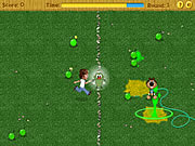 "Game""Stink Bomb Foolery"""
