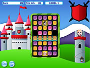 "Game""Gemsonte Castle"""
