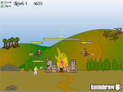 "Game""Castle Fire"""