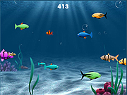 "Game""Franky the Fish"""