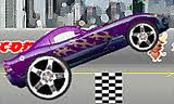 "Game""Wheelie Car"""