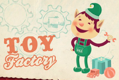 "Game""Toy Factory"""