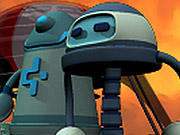 "Game""iR obot"""