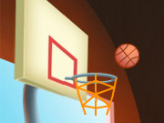 "Game ""Top BasketBall"""