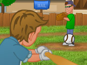 "Game""Baseball Smash"""