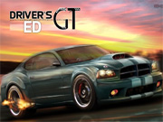 "Game""Drivers Ed GT"""
