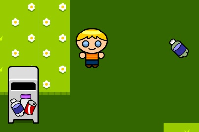 "Game""Go Recycle"""