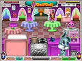 "Game""Easter Bistro"""