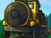 "Game""Coal Express 3"""