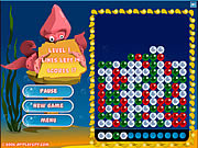 "Game""Pearl Puzzle"""