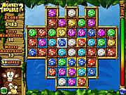 "Game""Monkey Trouble 2"""