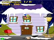 "Game""Tweety Lets Decorate"""