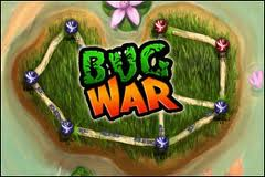 "Game""Bug Wars"""