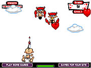 "Game""Stupid Cupid"""