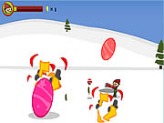 "Game""Hit the Rabbit"""