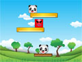 "Game""Fancy Pandas"""