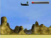 "Game""Battle Tank Desert Mission"""