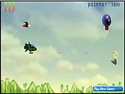 "Game ""Heli Force"""