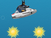 "Game ""Batman Save Underwater"""