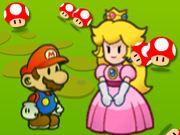 "Game""Mario Dash to Princess"""