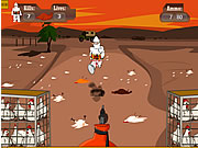 "Game""Tandoori Chicken - The Final Fight"""