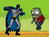 "Game ""Batman VS Zombies"""