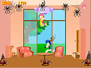 "Game""Pest Attack"""