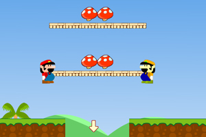 "Game""Mario Twins"""