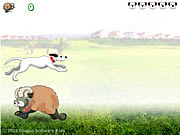 "Game""Sheep Jumper"""