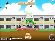 "Game ""Fish Truck"""