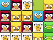 "Game""Angry Birds Elimination"""