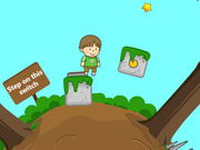 "Game""Go Go Adventure"""