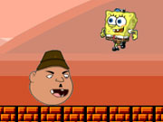 "Game""Spongebob Kill Terrorist"""