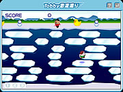 "Game""Tobby On Ice"""