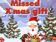 "Game""Missed Xmas Gift"""