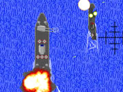 "Game""Super Battleship"""