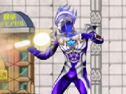 "Game""Ultraman Vs Robot"""