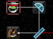 "Game""Angry Birds Laser"""