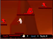"Game""Devils and Cupid"""