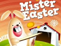 "Игра""Mister Easter"""