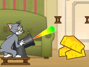 "Žaidimas""Tom and Jerry Steal Cheese Level Pack"""
