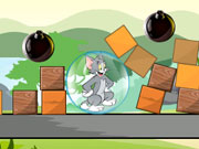 "Game""Tom and Jerry TNT Level Pack"""