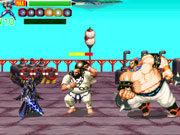 "Game""Fighter King Matchless"""