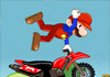 "Game""Super Mario Stunts"""