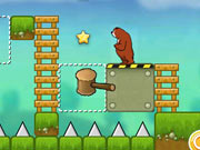 "Game""Boonie Bears Go Home"""