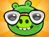 "Game""Bad Piggies Stop Stop Stop"""