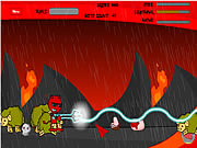 "Game ""Devil Kid"""