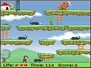 "Game""Warrior Prince"""