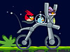 "Game""Angry Birds Space Bike"""
